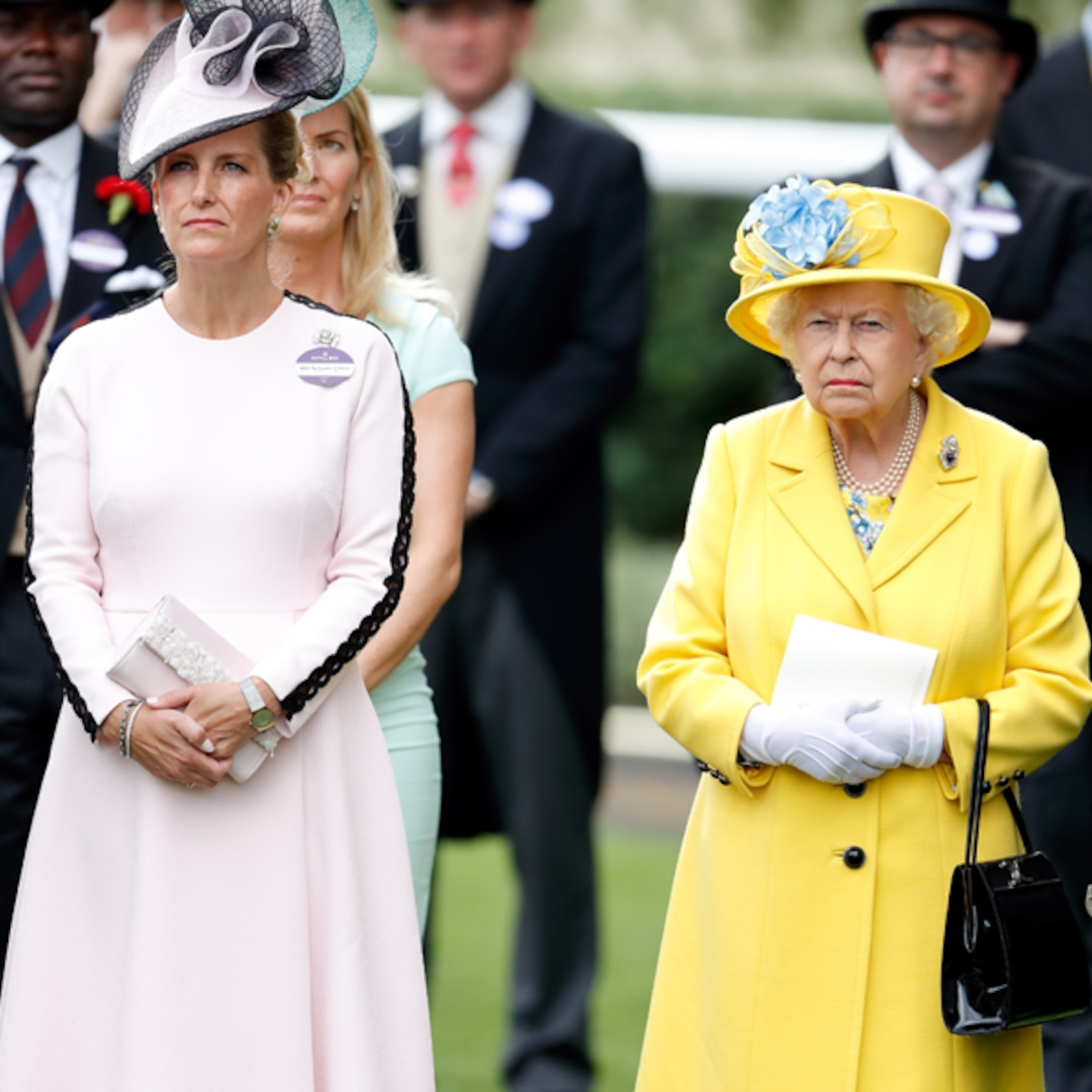 Inside the Closest Royal Friendship You Don't Know About: The Queen and Sophie, Countess of Wessex