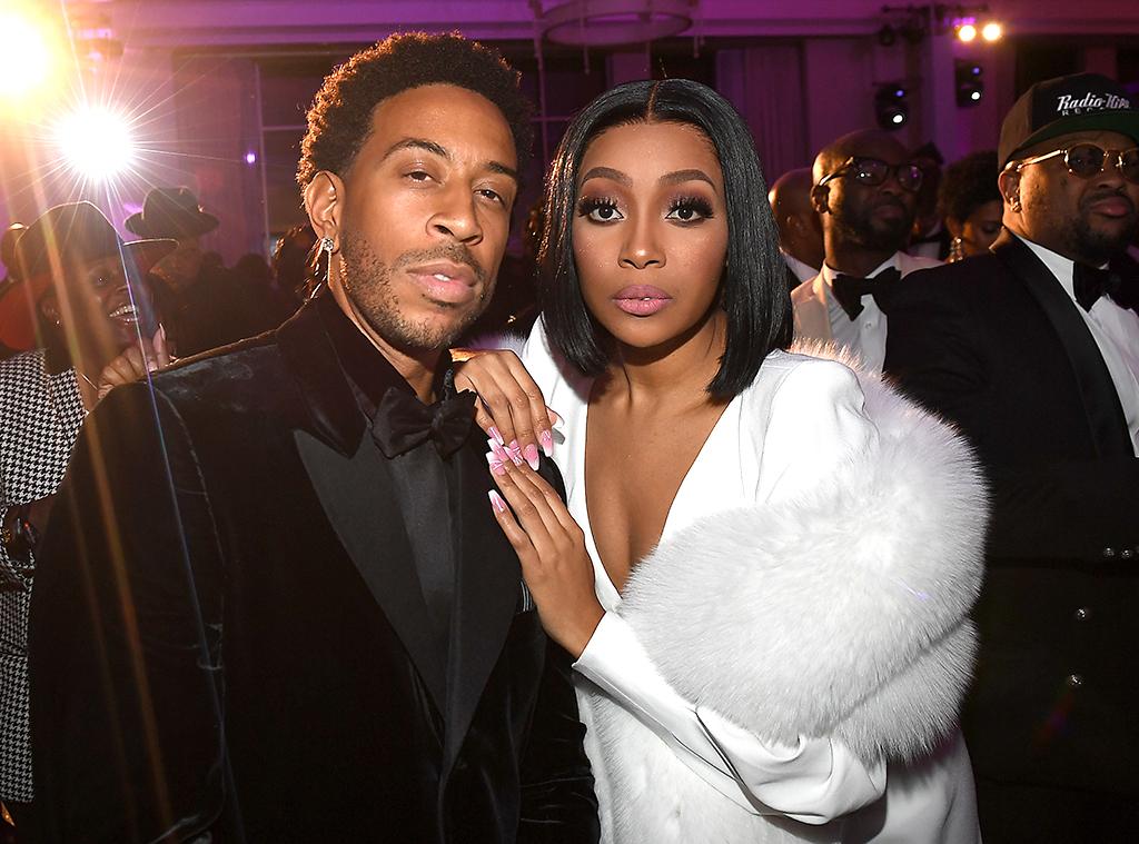 Ludacris & Monica
