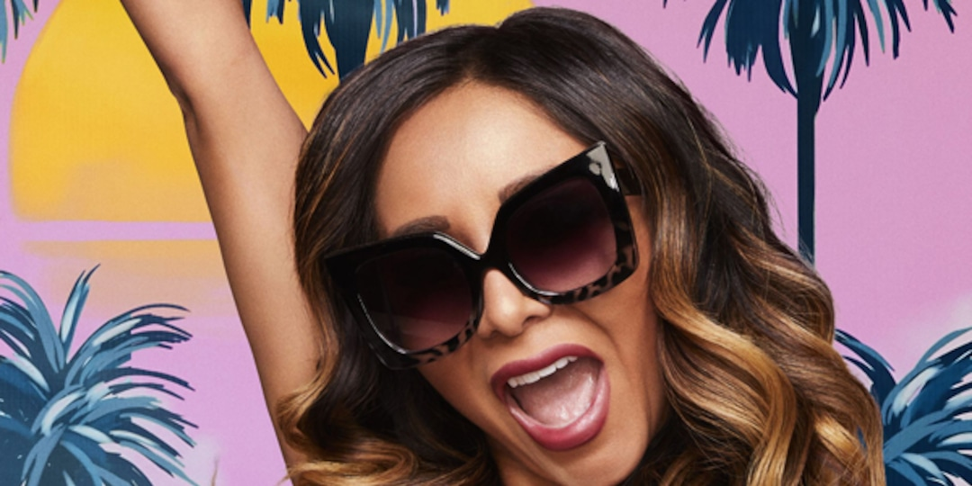 Party's Here: Snooki Is Returning to Jersey Shore Family Vacation Following 2019 Exit - E! Online.jpg