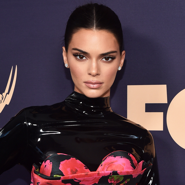 Kendall Jenner Says Her Heart Is So Heavy in Black Lives Matter Post