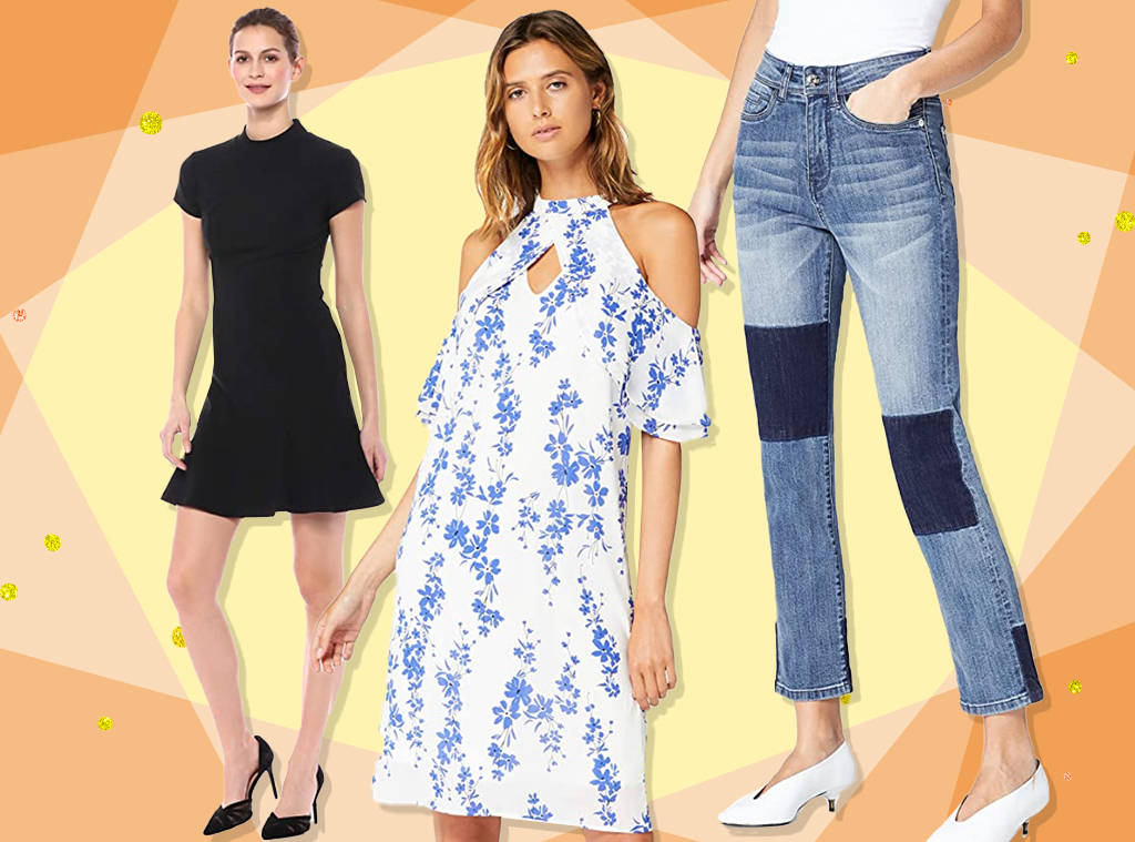 E-comm: Amazon Big Style Sale: Best Deals From Amazon Brands