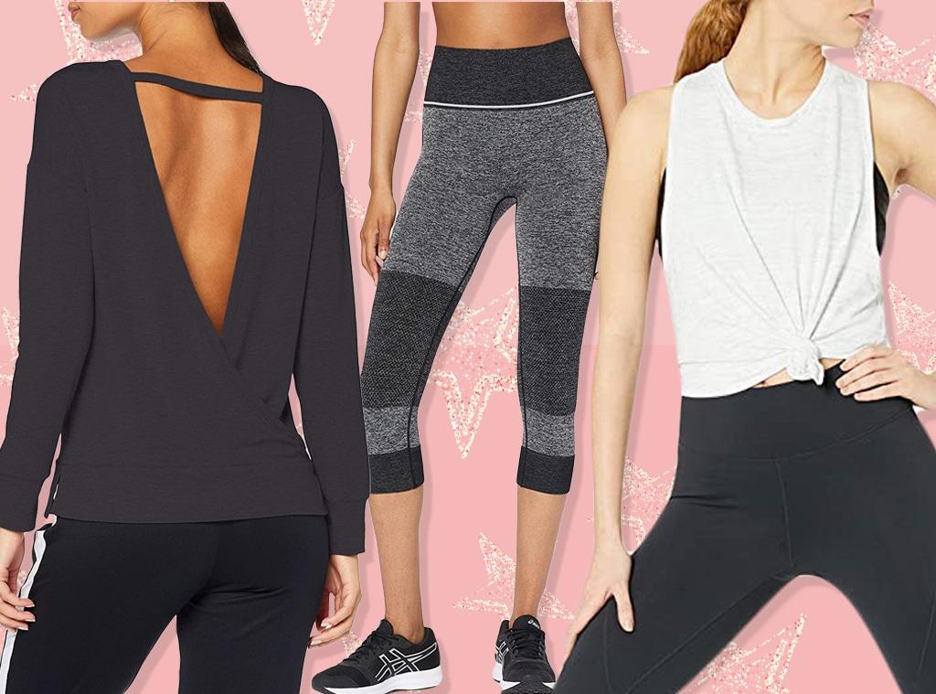 E-Comm: Amazon Big Style Sale: Best Activewear Deals