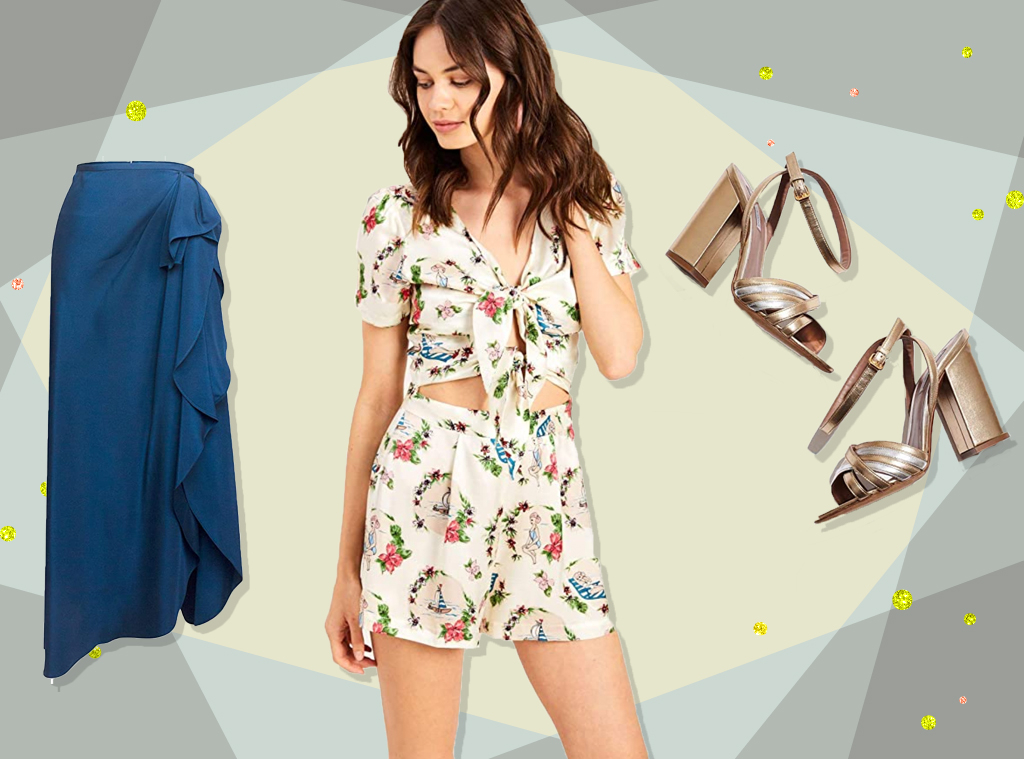 Ecomm: Amazon Big Style Sale: Best Designer Deals