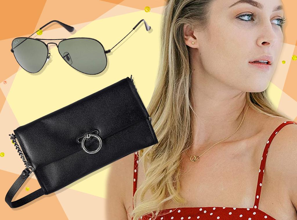 E-Comm: Amazon Big Style Sale: Best Accessories Deals
