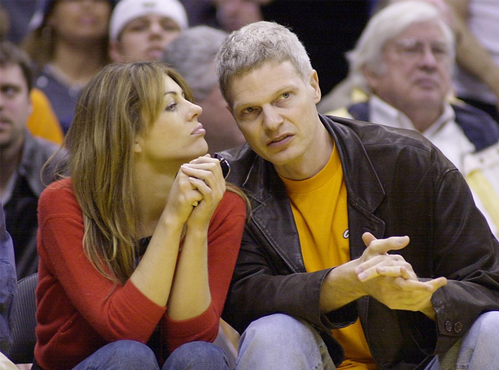 Elizabeth Hurley's ex movie producer Steve Bing dead at 55