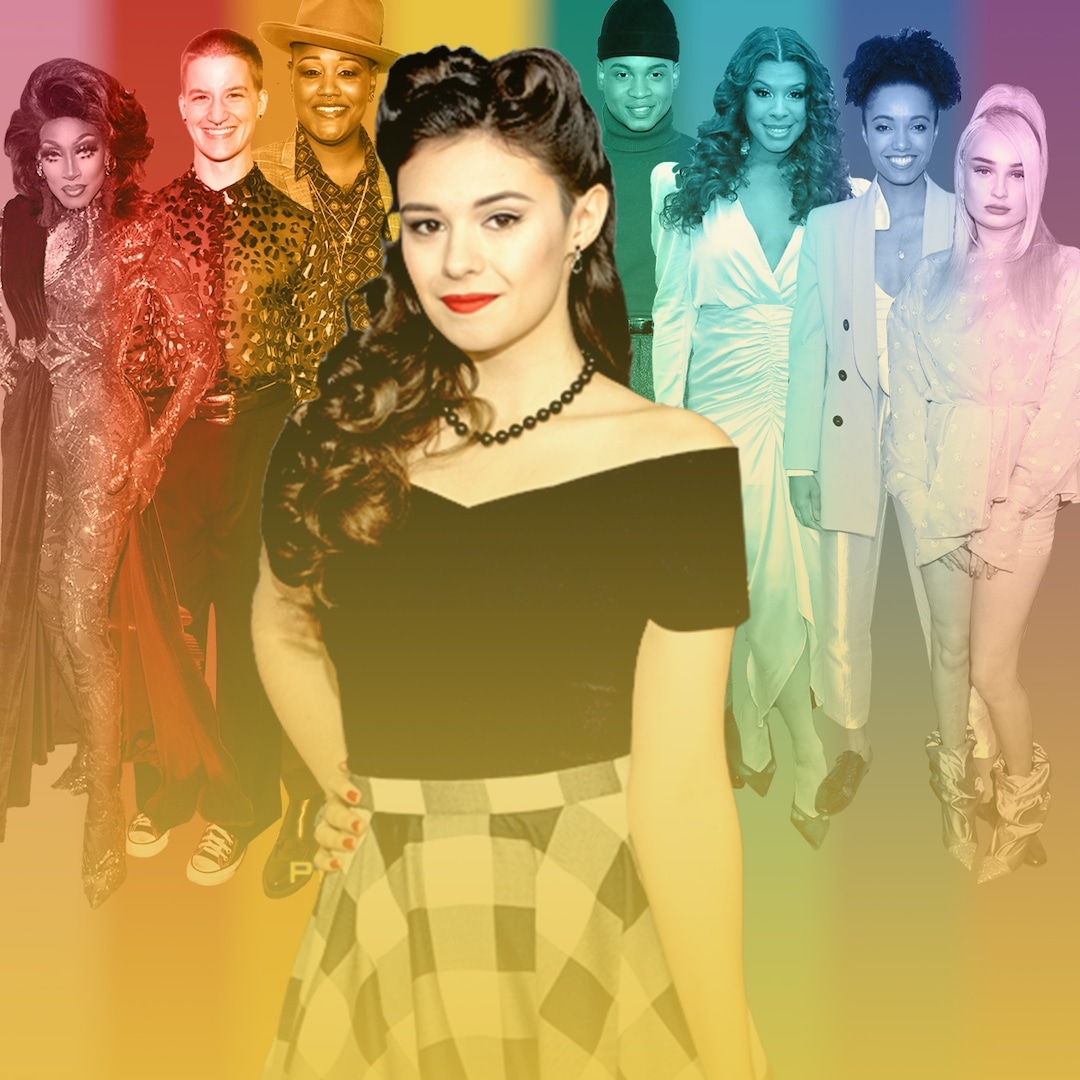 The New Faces of Pride: Supergirl's Nicole Maines on Lady Gaga, Representation and More