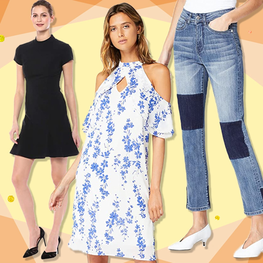 Amazon's Big Style Sale: The Best Fashion Deals From Amazon Brands