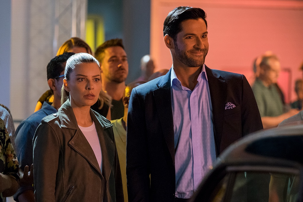Netflix Officially Announces Renewal for Sixth and Final Season of Lucifer
