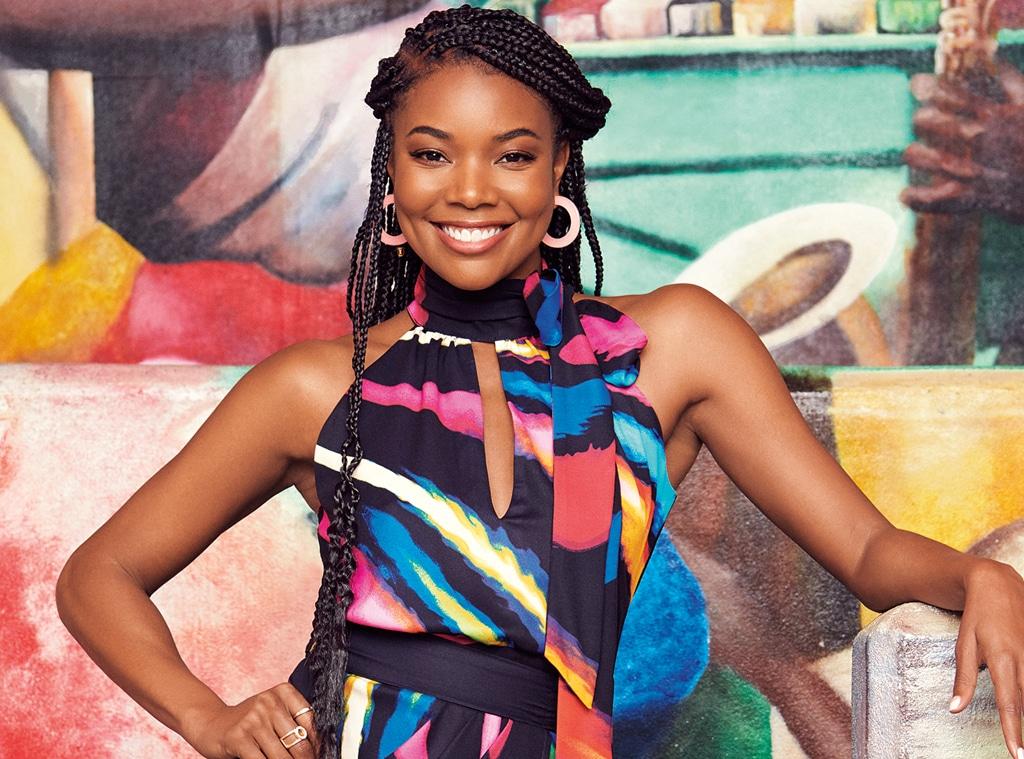 E-comm: Gabrielle Union x NY&Co