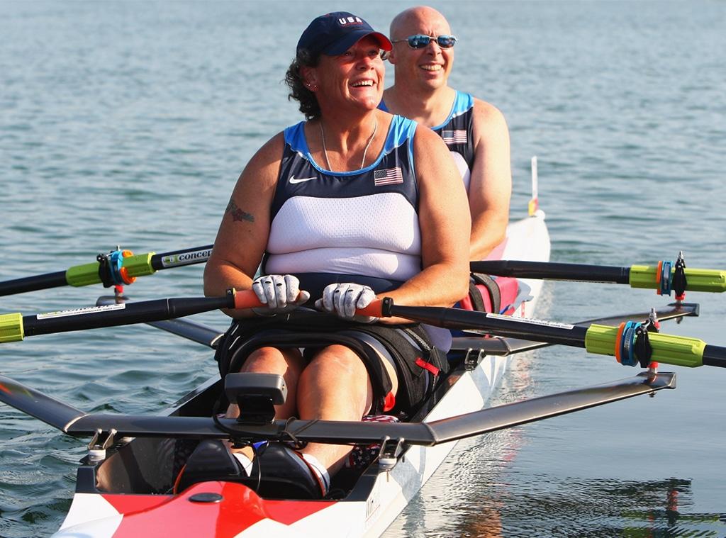 Angela Madsen, 2008 Paralympic Games