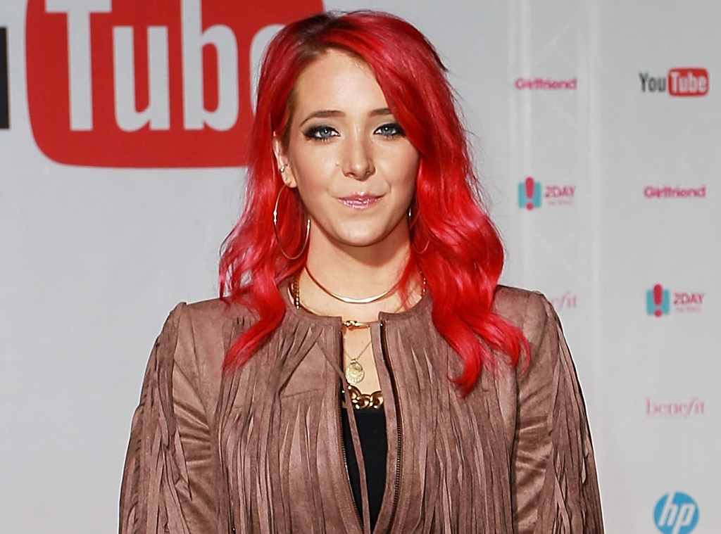 Jenna Marbles Announces Decision to