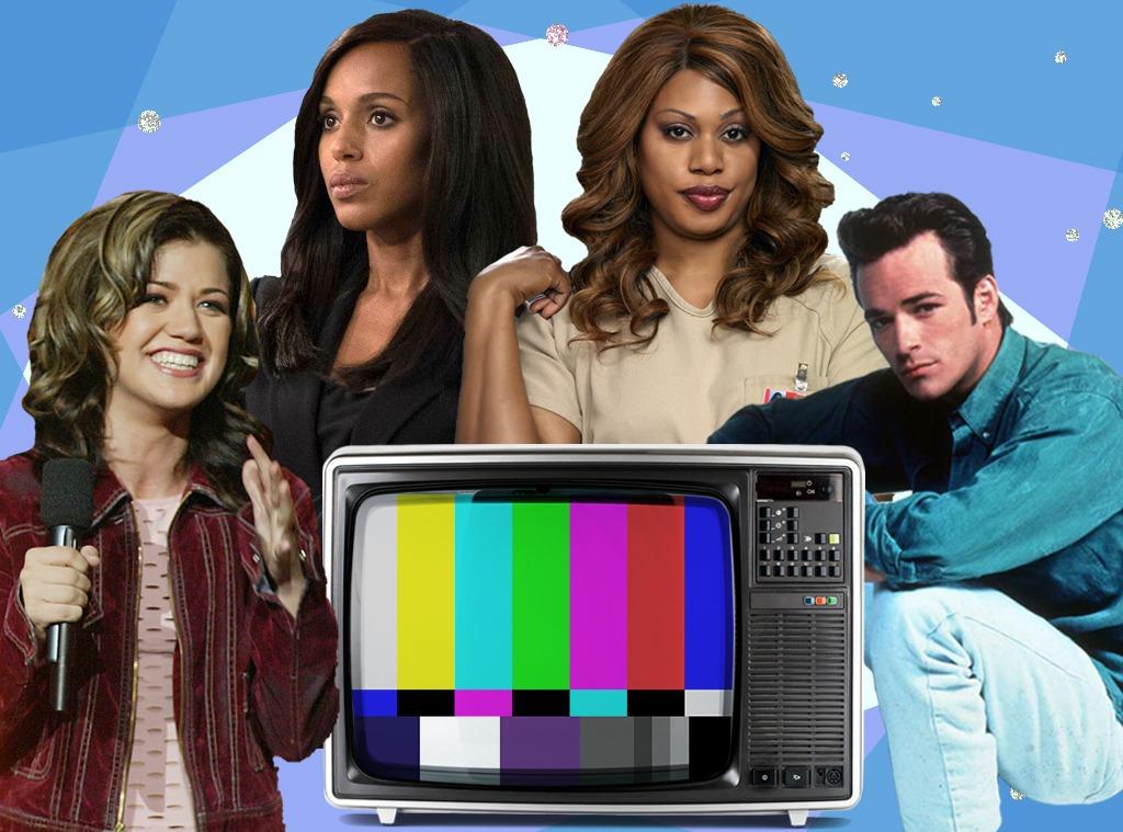 TV history