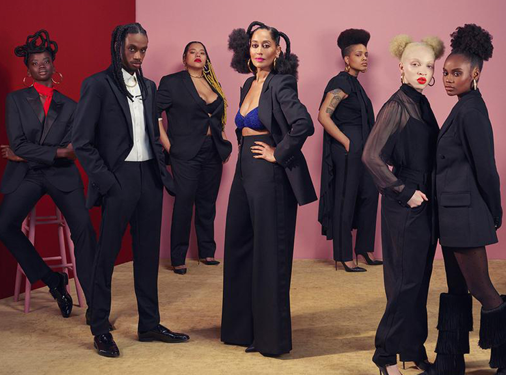 E-comm: Tracee Ellis Ross' New Pattern Beauty Collection Just Dropped at Ulta
