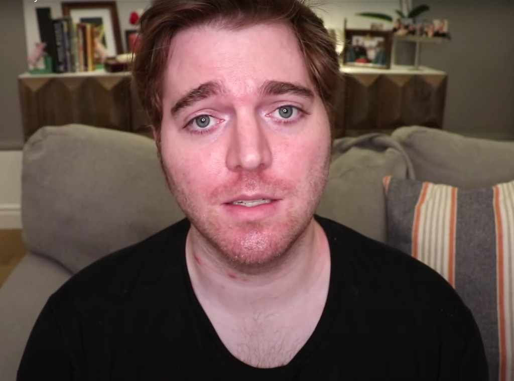 Shane Dawson, YouTube