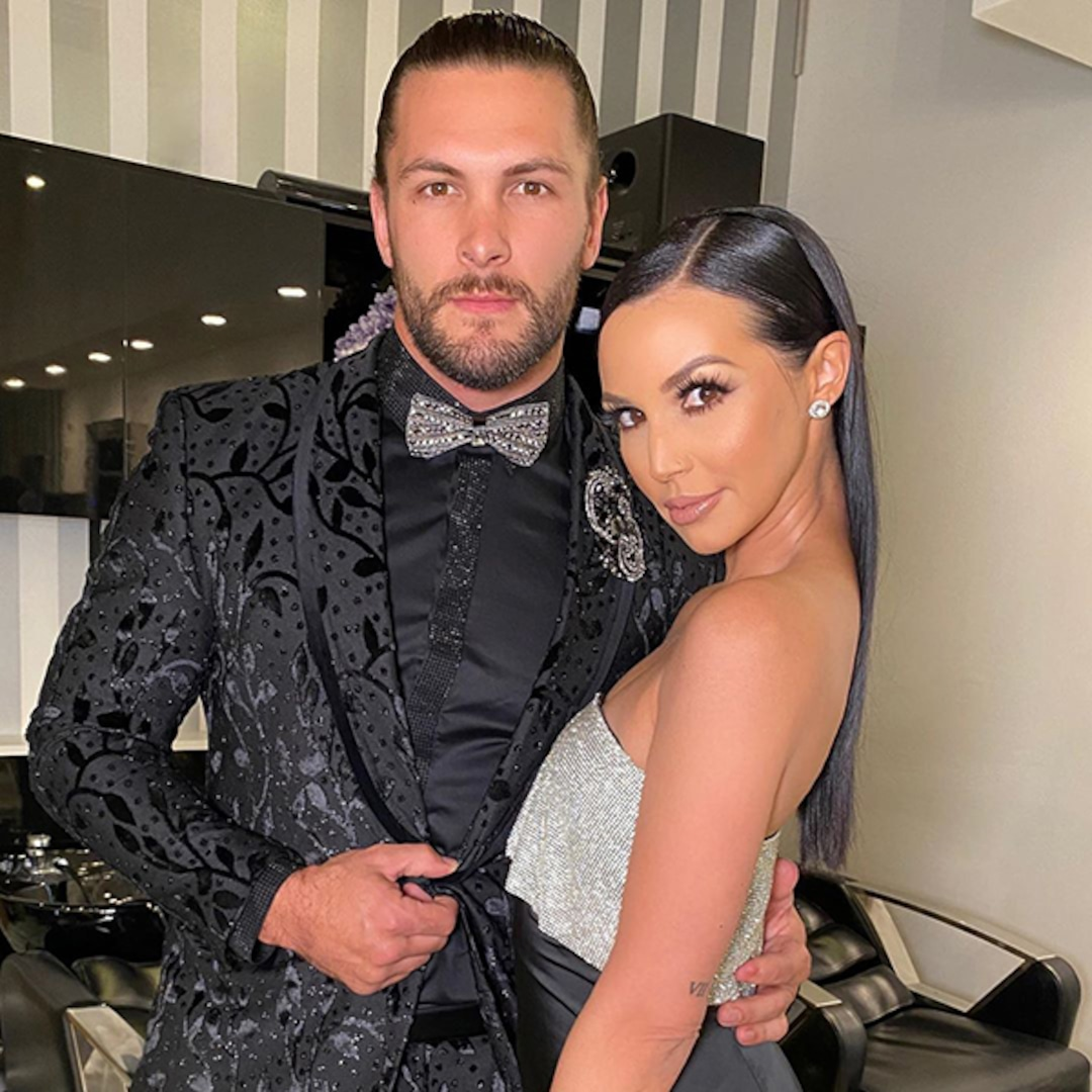 Will Scheana Shay Film Her Wedding for Vanderpump Rules? All the Details on Her Tropical Ceremony
