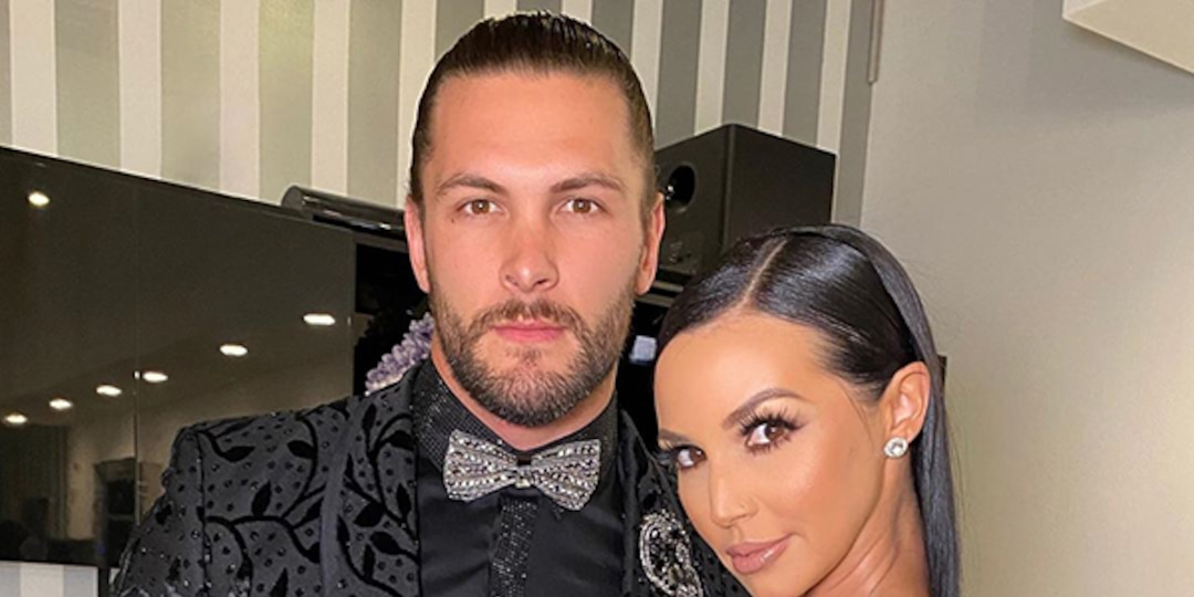 Will Scheana Shay Film Her Wedding for Vanderpump Rules? All the Details on Her Tropical Ceremony - E! Online.jpg