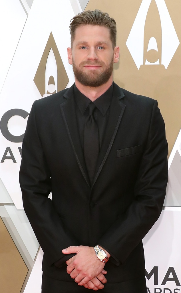 Chase Rice, The 53rd Annual CMA Awards