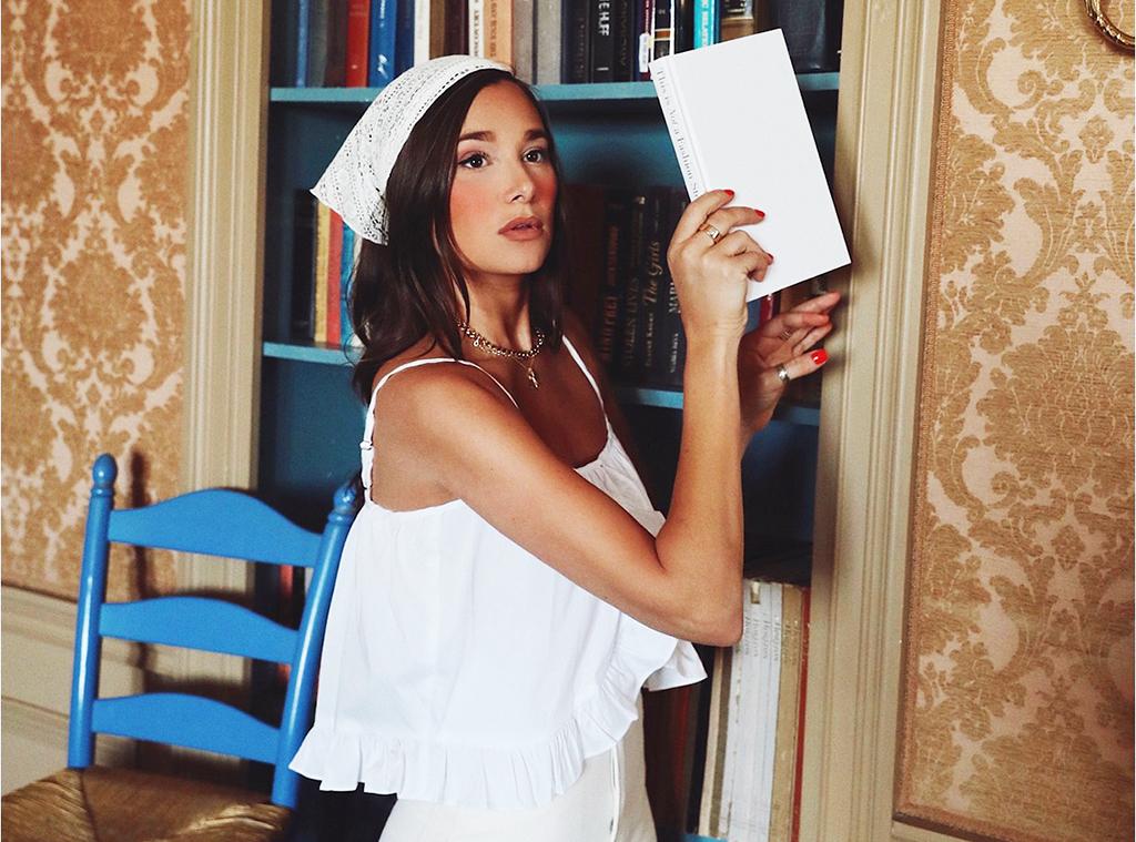 E-Comm: Danielle Bernstein x Macy's