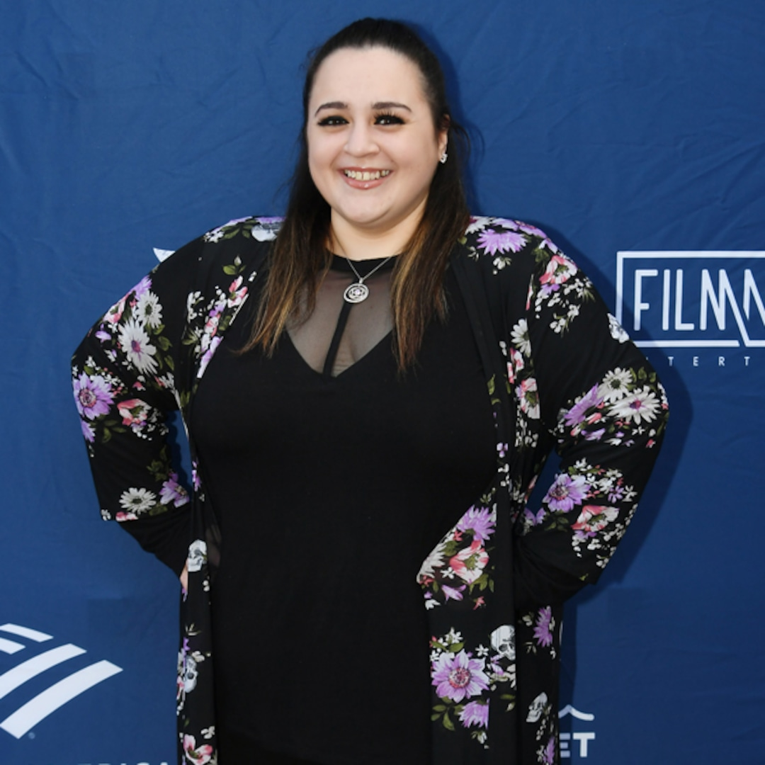 Hairspray's Nikki Blonsky Comes Out as Gay