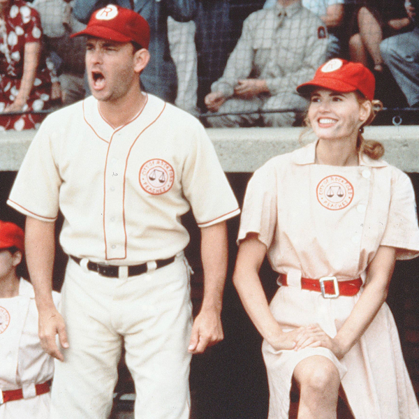 24 Fun Facts About A League of Their Own That You'll Love as Much as Kit Likes the High Ones - E! Online