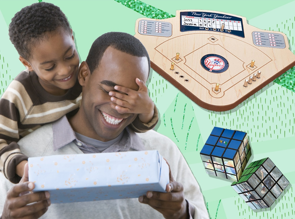 E-Comm: Unique Fathers Day Gifts to Surprise Dad With