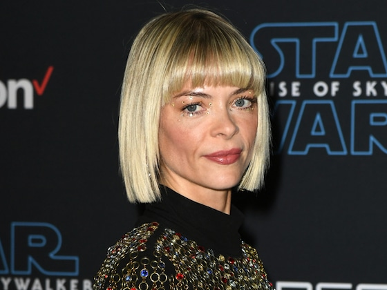 Jaime King Says She Was Arrested During Peaceful Protest in L.A.