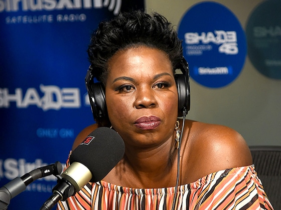 Leslie Jones Shares the Advice She Would Give Her Younger Self Before Going to a Protest