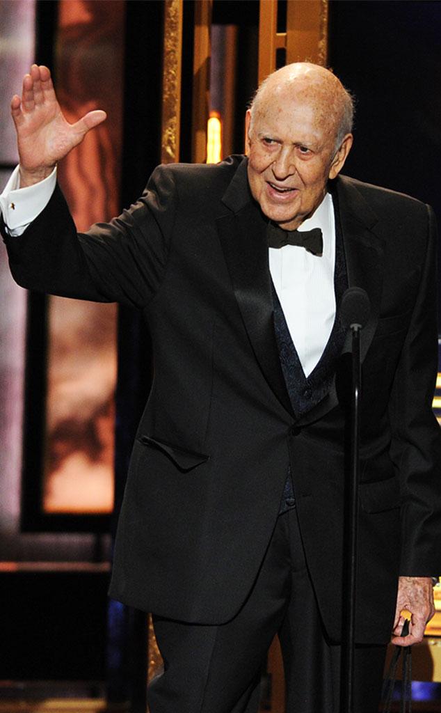 Carl Reiner, Dick Van Dyke Show Creator, Dead at 98 - E! Online
