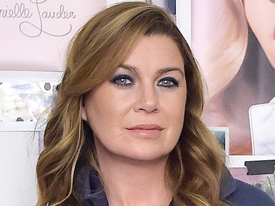 "Ellen Pompeo Questions the Presence of ""Machine Guns"" at Black Lives Matter Protest"
