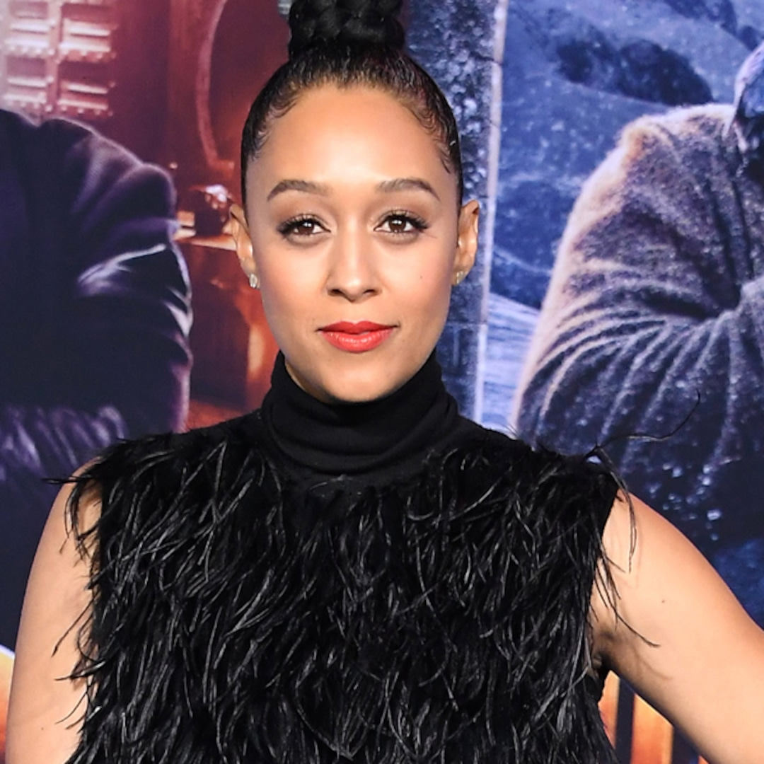 Why Tia Mowry Says She and Husband Cory Hardrict Have to Schedule