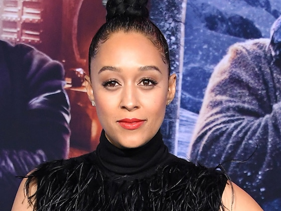 Tia Mowry Reflects on Growing Up Biracial in Moving Message
