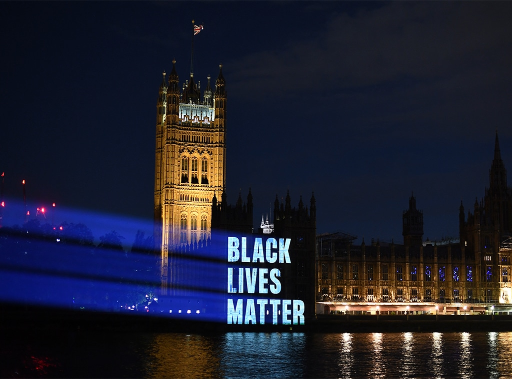 Black Lives Matter Feature