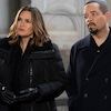 How <i>Law and Order: SVU</i> Plans to Tackle George Floyd's Death and Resulting Protests