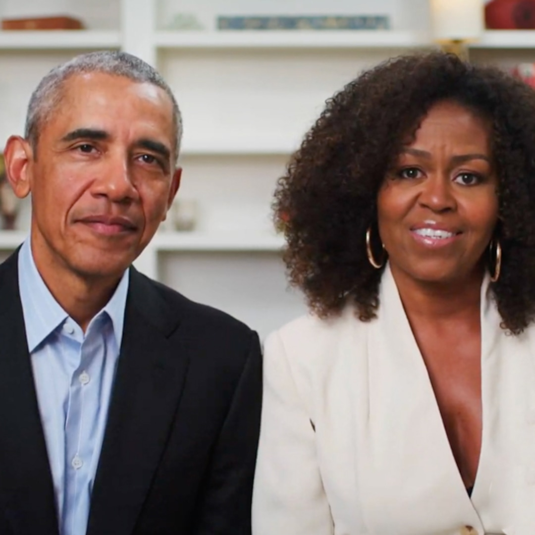 Barack and Michelle Obama's Wedding Anniversary Tributes Will Make You Believe in Love