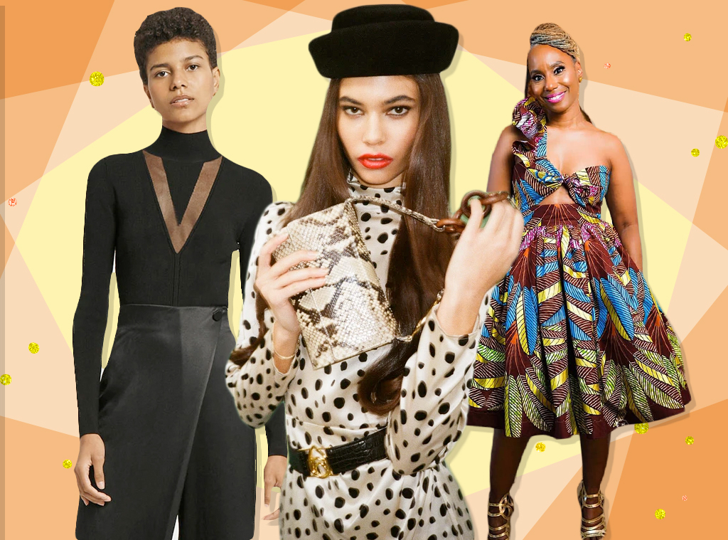 E-Comm: Black owned fashion brands to support