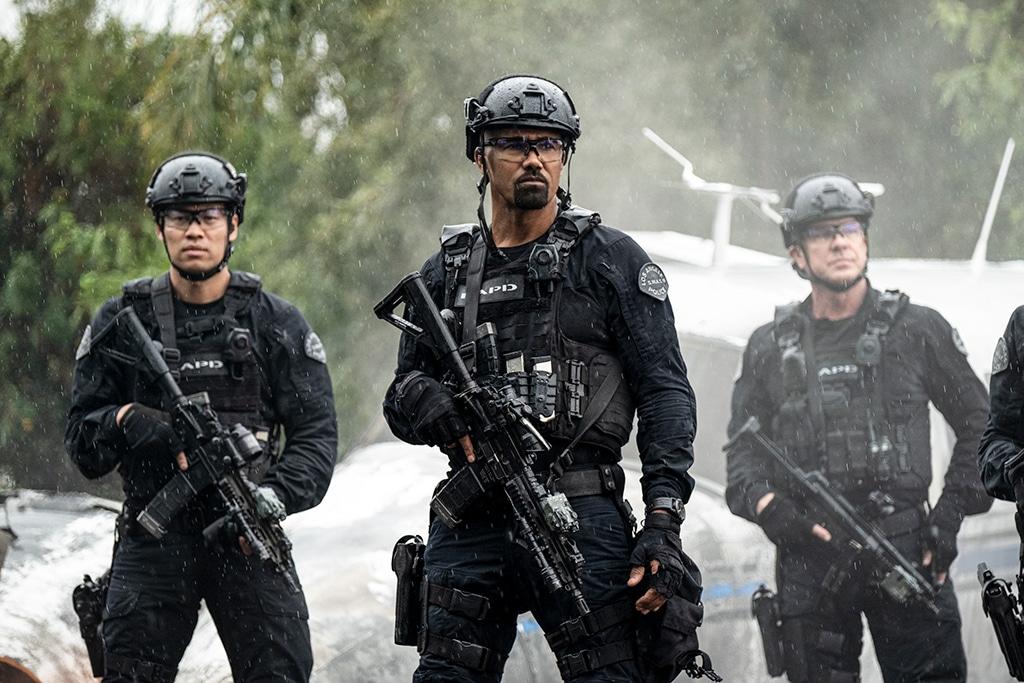 SWAT, S.W.A.T.