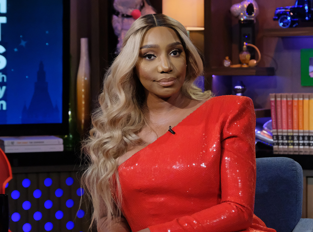 Nene Leakes, Watch What Happens Live With Andy Cohen
