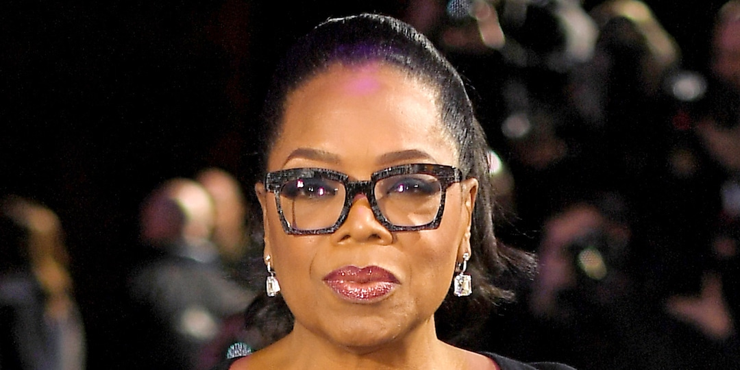 """Oprah Winfrey Reveals the One """"Big Mistake"""" From a Celebrity Interview That Still Makes Her """"Cringe"""" - E! Online.jpg"""