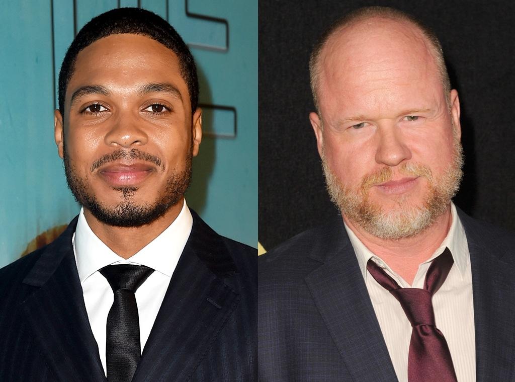 Ray Fisher, Joss Whedon