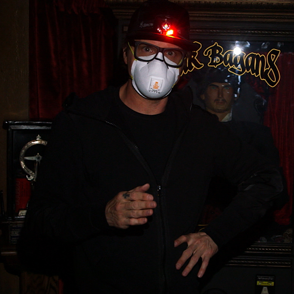 Get to Know the Lore Before Zak Bagans Opens the Dybbuk Box on Ghost Adventures: Quarantine - E! Online