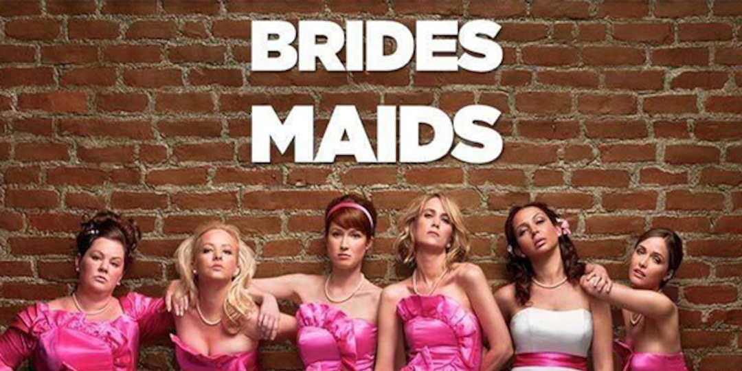 16 Secrets About Bridesmaids That Will Have You Readddy to Paaaartay - E! Online.jpg