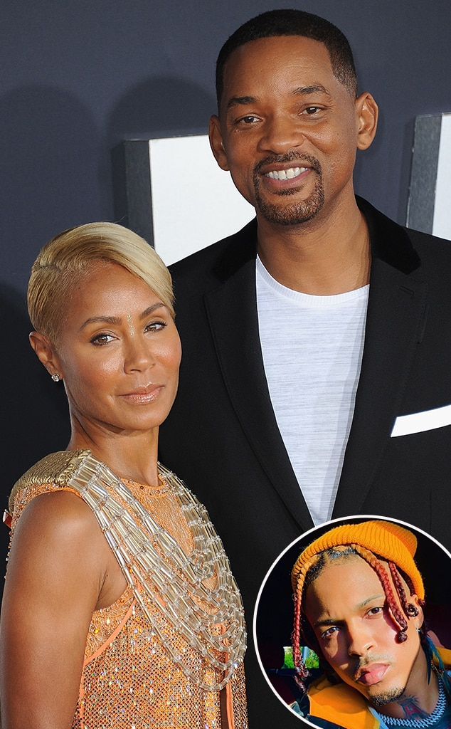 Jada Pinkett Smith Denies August Alsina Claims That Will Smith Gave His Blessing For Their Relationship Myjoyonline Com