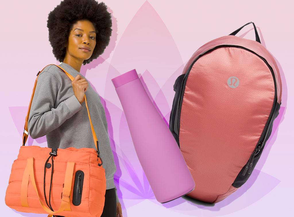 E-Comm: Best Accessories Deals at Lululemon Warehouse Sale