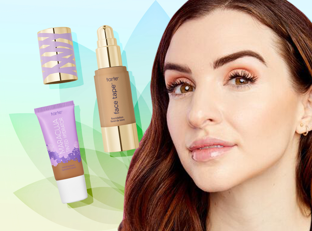 E-comm:  Tarte Flash Sale