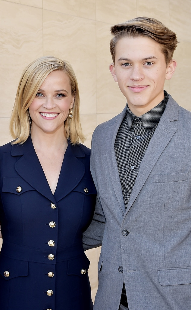 Reese Witherspoon, Deacon Reese Phillippe