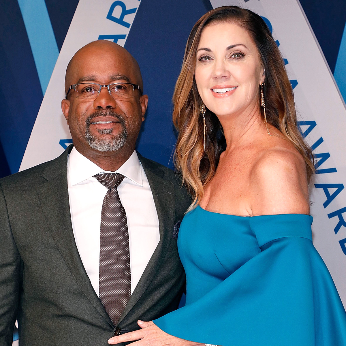 """Darius Rucker and Wife Decide to """"Consciously Uncouple"""" After 20 Years of Marriage - E! Online"""