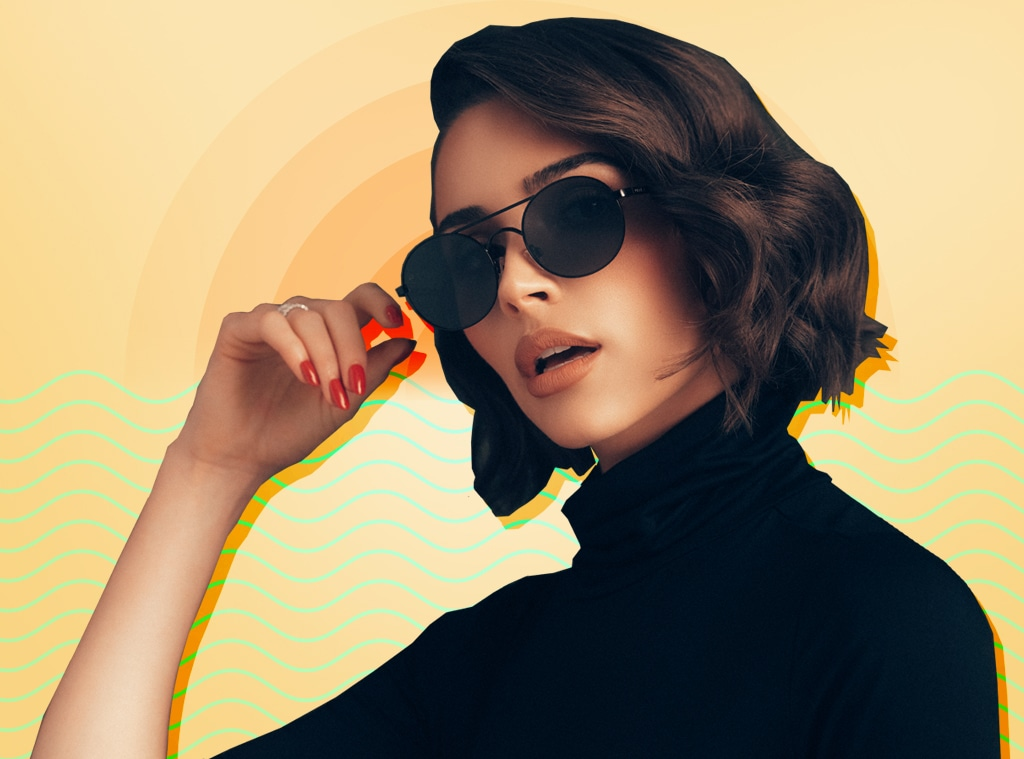 E-comm: Olivia Culpo x Prive Reveaux