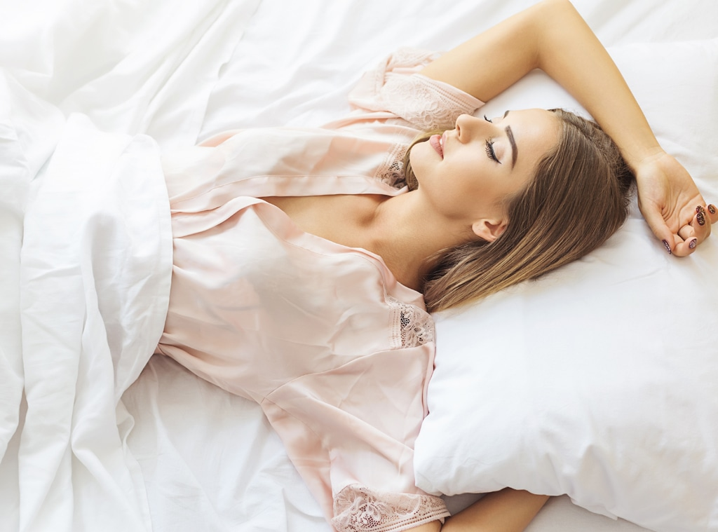 EComm, Overnight Beauty Products You Can (And Should) Sleep In