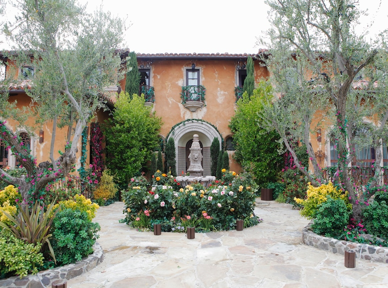 Bachelor Mansion Villa de la Vina
