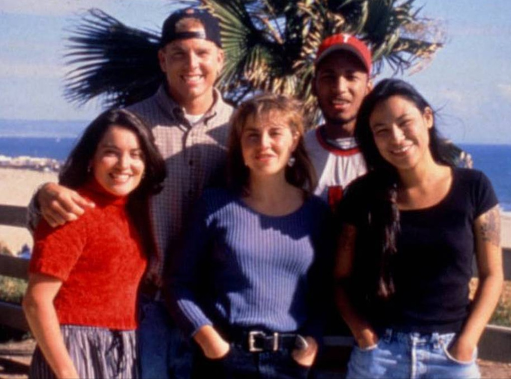 Check Out Where Your Favorite Road Rules' Competitors Are Now - E! Online